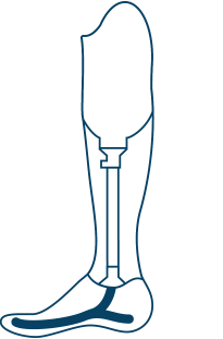 lower-extremity-prosthetic