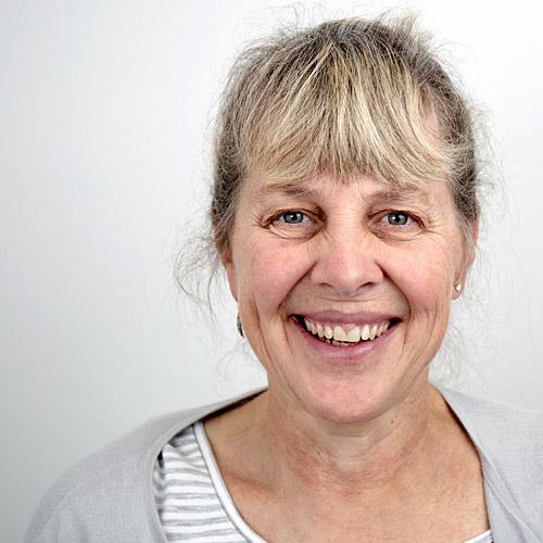 Pauline Adams, B.Sc. C.O.(c)
